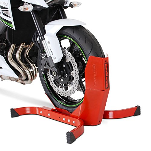 Motorradwippe Constands für Victory High Ball Easy Plus Rot