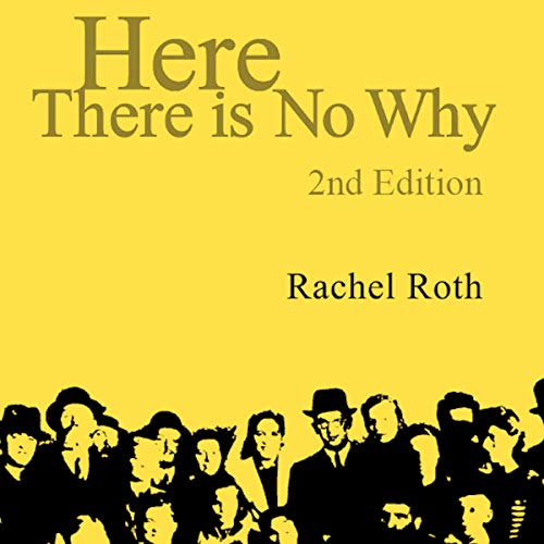 Here There Is No Why cover art