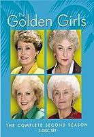 Golden Girls: Complete Second Season [DVD] [Import]