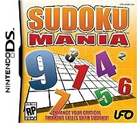 Sudoku Mania (輸入版)