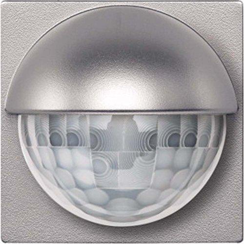 Merten MEG5710-0460 Argus 180 UP Sensor-Modul, Aluminium, System M