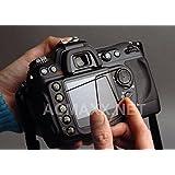 ACMAXX 3インチハードLCDスクリーンアーマープロテクター 富士フイルム FinePix SL1000 SL-1000 富士フイルムカメラ用