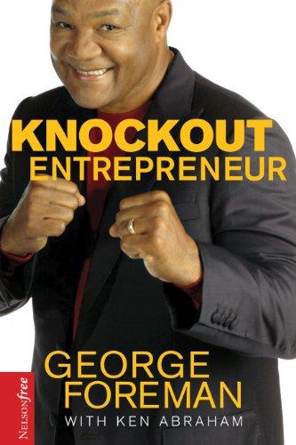 Knockout Entrepreneur (English Edition)