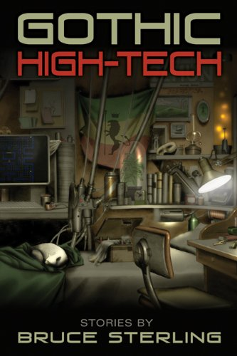 Image of Gothic High-Tech