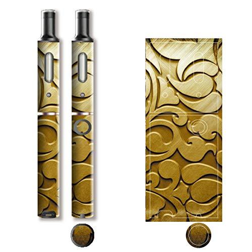 電子たばこ タバコ 煙草 喫煙具 専用スキンシール 対応機種 プルーム テック プラス Ploom TECH+ Ploom Tech Plus Metal (メタル) イメージデザイン 04 Metal (メタル) 01-pt08-0044