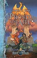 Phoenix und Affe: Ein Splittermond-Roman
