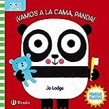 Ojos saltones. ¡Vamos a la cama, Panda! (Castellano - A PARTIR DE 0 AÑOS - PROYECTO DE 0 A 3 AÑOS - Libros manipulativos)