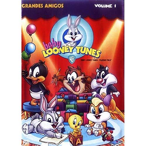 Baby Looney Tunes Grandes Amigos Volume 1