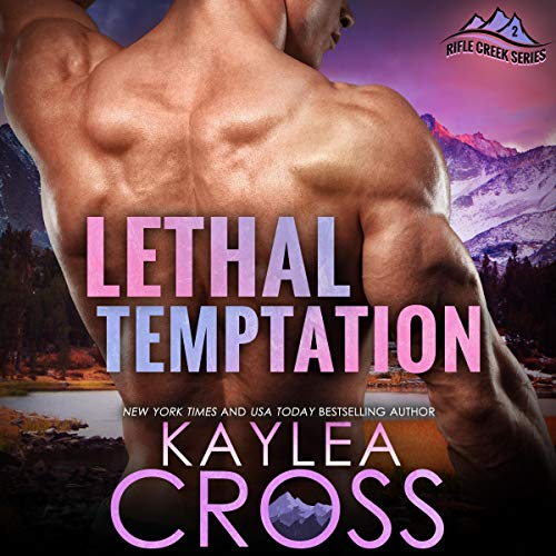 Lethal Temptation  By  cover art