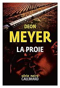 La proie par Deon Meyer
