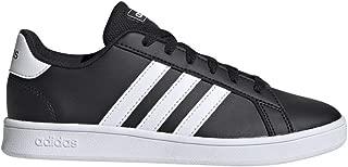 Kids' Grand Court Wide Sneaker