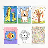 Picture Hanging System - Display Children...