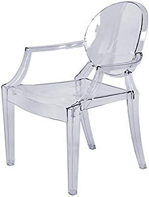 Stilnovo The Children Casper Chair, Clear