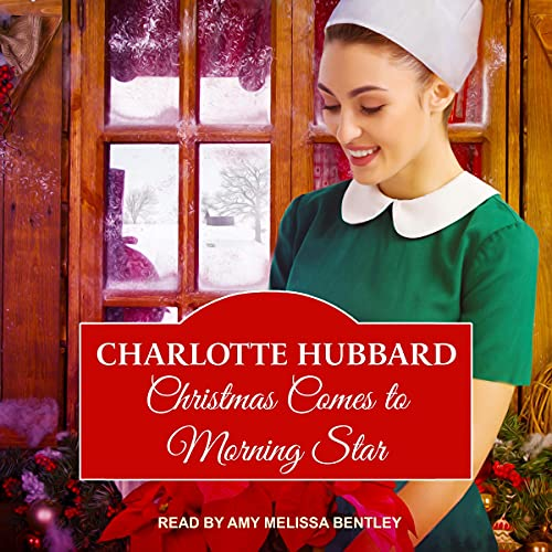 Christmas Comes to Morning Star cover art