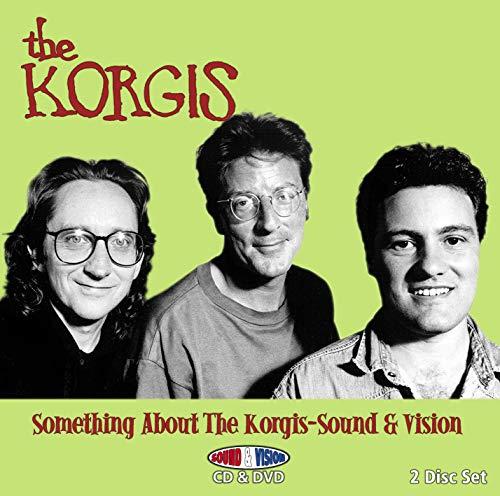Something About The Korgis Sou [Import Anglais]