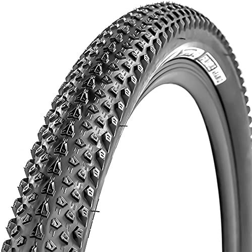 GOLDEN MANGO Neumático de Bicicleta Neumáticos de Bicicleta para niños 20 * 2,4 Pulgadas Neumático de Repuesto de Bicicleta Plegable Negro de Goma para niños Accesorios de Bicicleta de Carretera