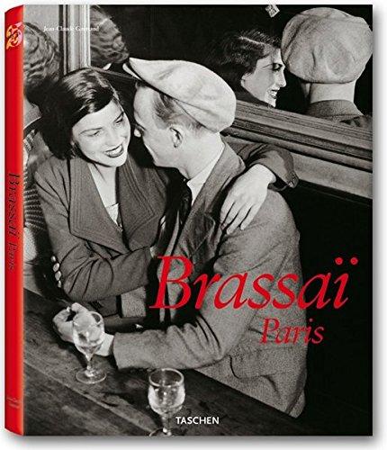Brassai. Paris: 25 Jahre TASCHEN (Taschen 25th Anniversary Special Editins)