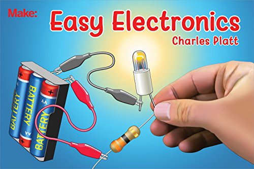 Easy Electronics (Make: Handbook)