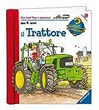 Il trattore. Ediz. illustrata...
