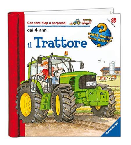 Il trattore. Ediz. illustrata