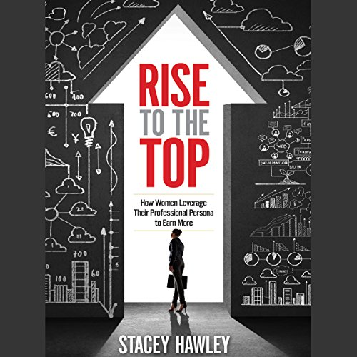 Rise to the Top audiobook cover art
