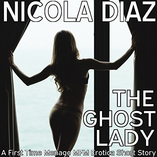The Ghost Lady  By  cover art