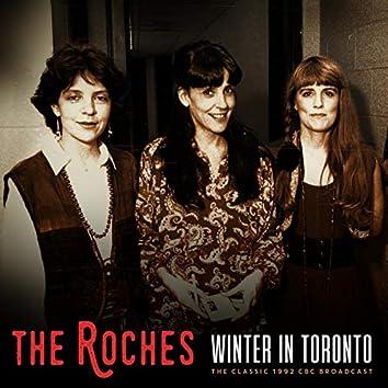 Winter In Toronto (Live 1992)