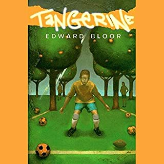 Tangerine cover art
