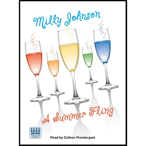 A Summer Fling cover art