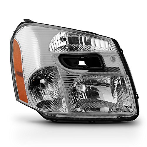 ACANII - For 2005-2009 Chevy Equinox Replacement Headlight Headlamp - Passenger Side Only