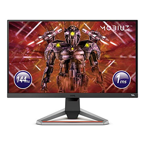 BenQ MOBIUZ EX2710 27 Inch HDRi IPS Gaming Monitor,144Hz 1ms FreeSync...