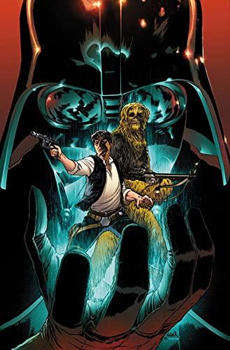 Star Wars: Darth Vader by Greg Pak Vol. 3