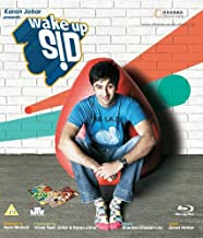 Wake Up Sid anglais