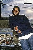 1art1 Ice Cube - Impala Poster 91 x 61 cm