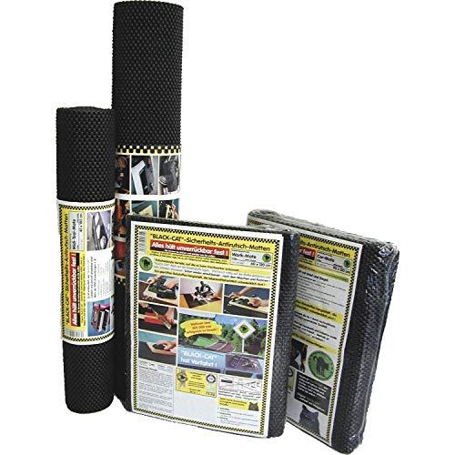 BLACK CAT BC-60240 Anti-Rutschmatte, Maxi 600 mm x 2400 mm