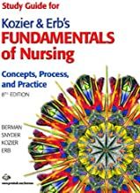 Study Guide for Kozier & Erb's Fundamentals of Nursing