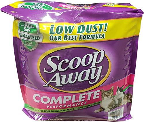 arena scoop fabricante Scoop Away