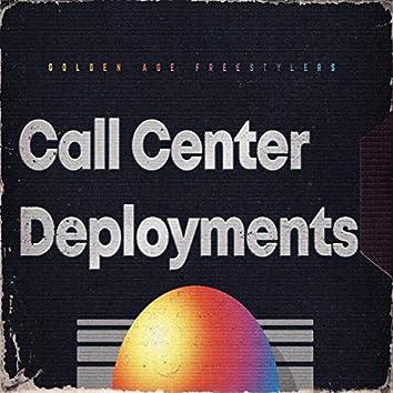Call Center Deployments