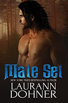 Mate Set (Mating Heat Book 1) by [Laurann Dohner]
