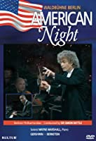 Waldbuhne Concert: American Night [DVD] [Import]