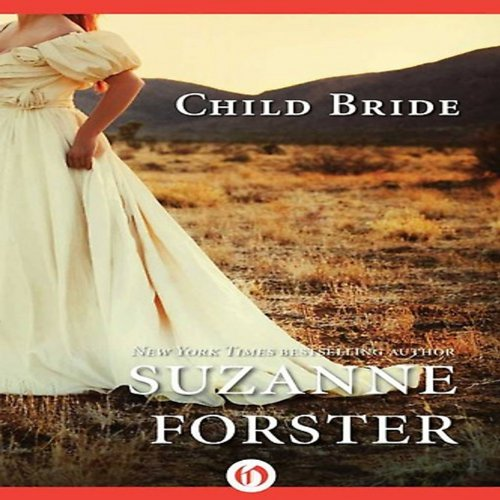 Child Bride audiobook cover art