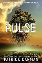 Pulse by Patrick Carman (2014-01-28)
