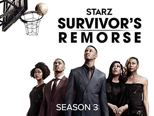Survivor's Remorse - Season 3
