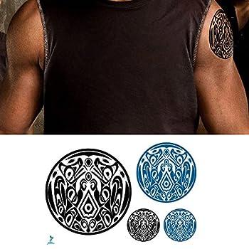 jacob black tattoo