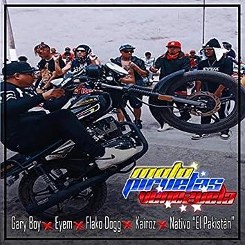 Moto Piruetas Venezuela