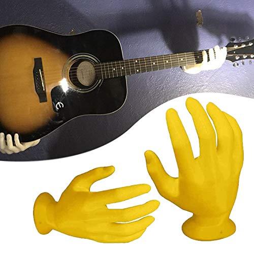 ZURITI Soporte De Pared para Guitarra De Mano 3D, Soporte De Pared...