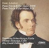 Klaviertrio d.898 und 28 - Various