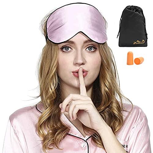 Fransic-Eu -  Viedouce Schlafmaske