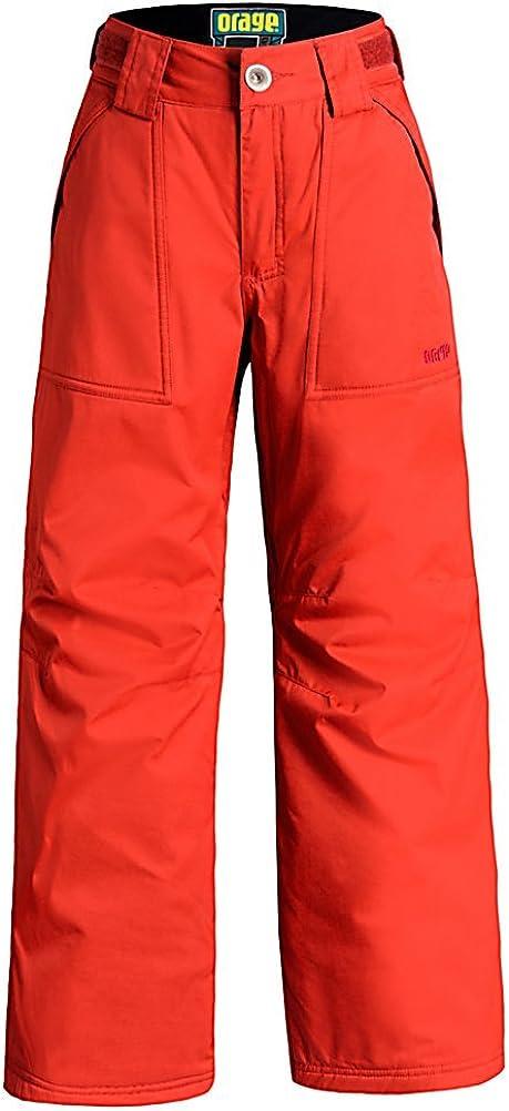 Orage Boy's Tarzo Ski Pant