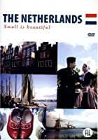 """STUDIO CANAL - NETHERLANDS \"""" SMALL IS BEAUTIFULL\"""" (1 DVD)"""